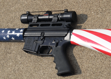 The Second Amendment debate over the safety of American People