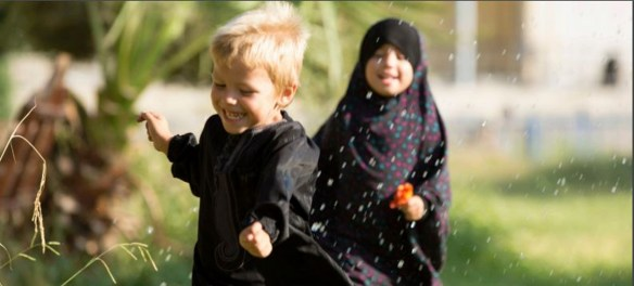 ISIS children, Cubs of the Caliphate, European foreign fighters