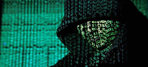 cyber hacker information war Russia
