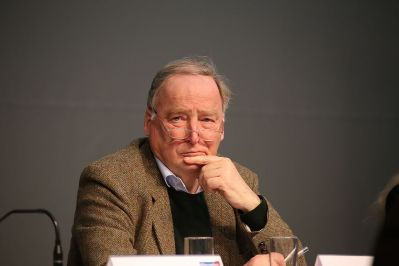 Alexander Gauland - The Foreign Analyst