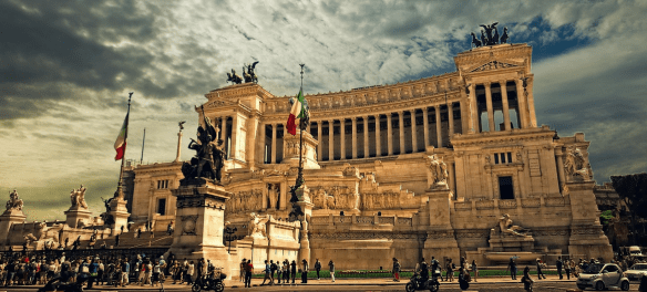 The Reasons Behind the Low Intensity of Terrorism in Italy - The Foreign Analyst