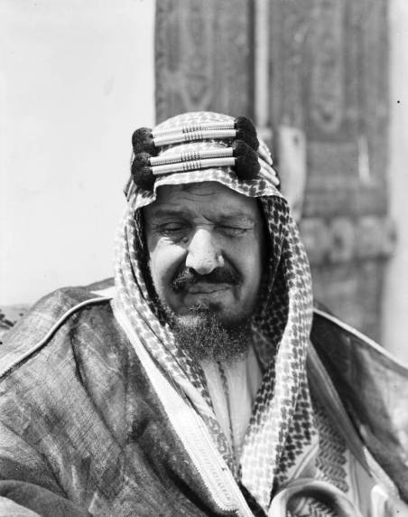 King Abdulaziz ibn Abdul Rahman - The Foreign Analyst