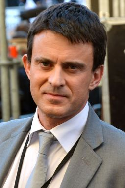 Former Prime Minister Manuel Valls (Source: Wikimedia Commons)
