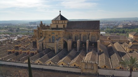 Mosque–Cathedral of Cordoba - The Foreign Analyst