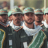 Members of the IRGC - The Foreign Analyst