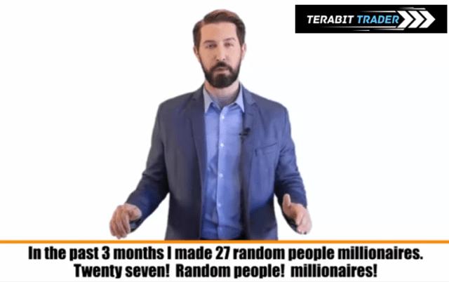 Terabit Trader Review