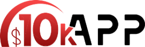 10K-App Logo