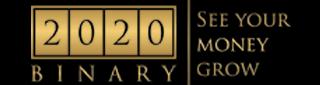 2020Binary Logo