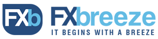 FXBreeze Official Brokers Logo
