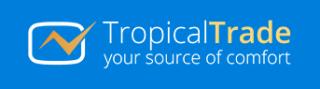 TropicalTrade Logo