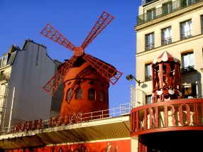 The (in)famous Moulin Rouge