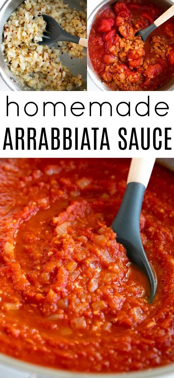 Spicy Arrabbiata Sauce Recipe #arrabbiatasauce #tomatosauce #homemadetomatosauce #marinarasauce #spicytomatosauce #arrabbiata