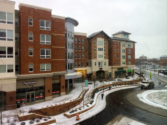 Courtyard Marriott Rowan-Glassboro New Jersey