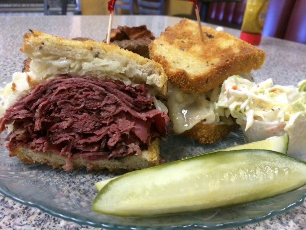 The Rueben Rueben From Scott's Generations Phoenix AZ