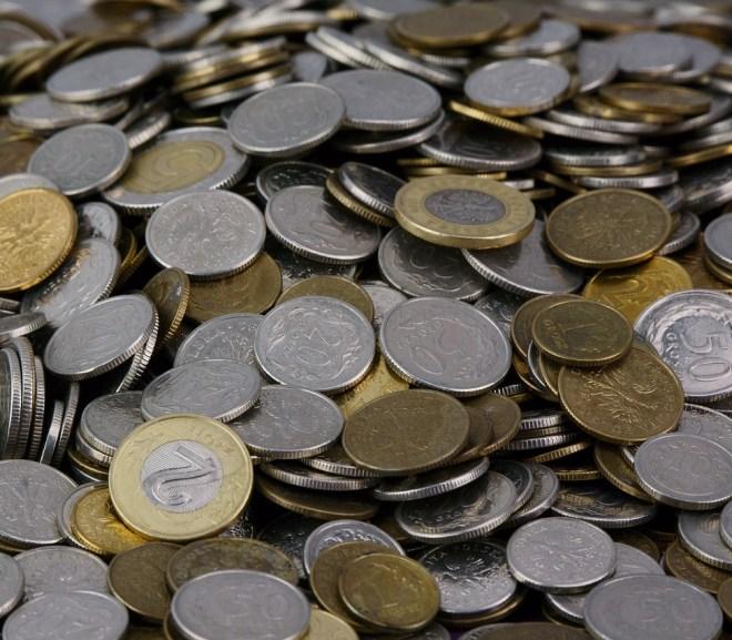 Rain of Coins in Madhya Pradesh