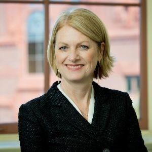 Portrait of Stephanie McCurry