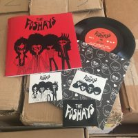 The Foshays First EP