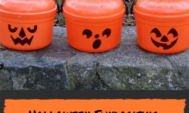 Halloween Fundraising: Candy Grams Fundraiser