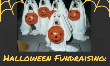 Halloween Fundraising: Costume Party Fundraiser
