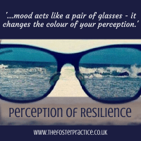 Perception of Resilience