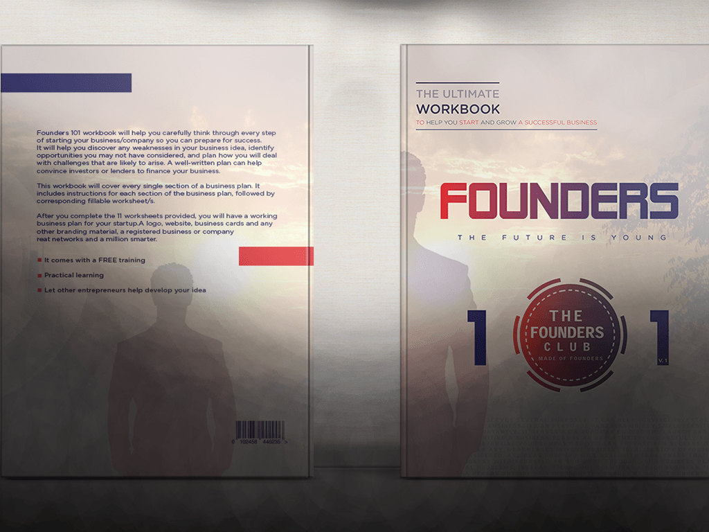Founders 101