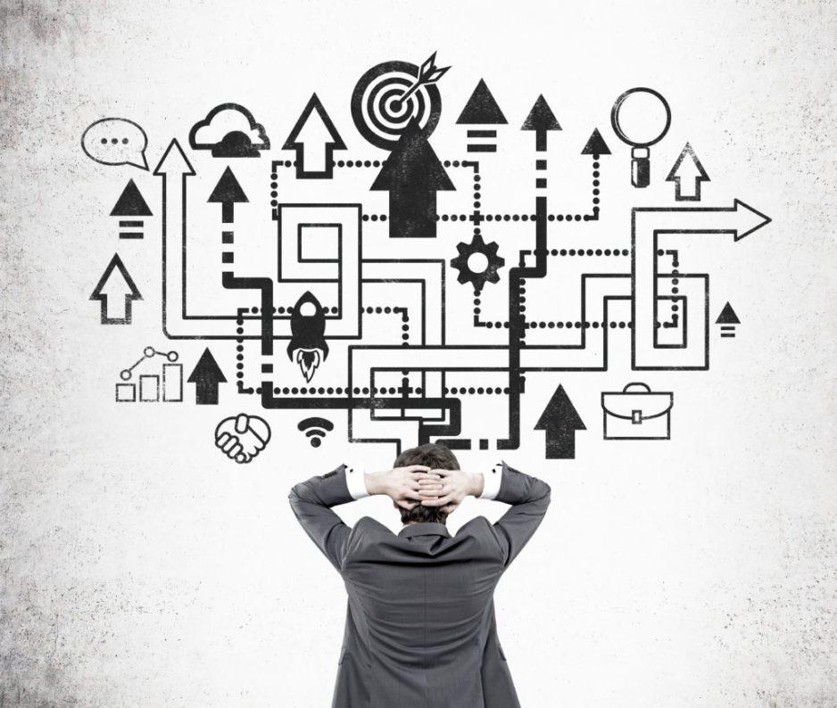 Why enterprise sales is hard