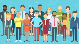 Diverse teams make better decisions