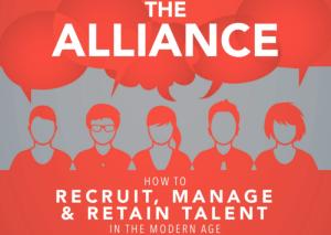 The alliance framework