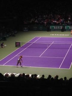 Serena!