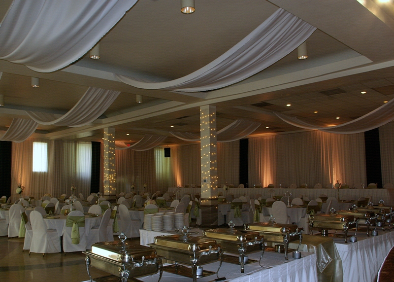 Four Seas Banquet Facility