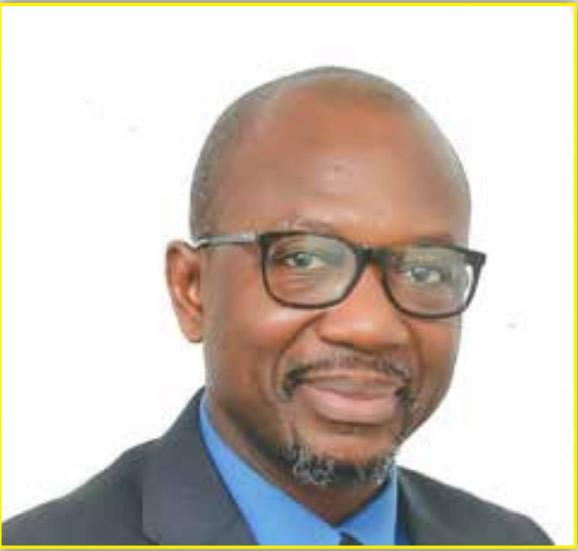 SSNIT Emmanuel Badoo