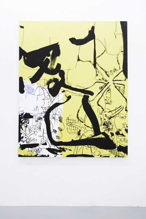 the-fourth-walls-art-exhibition-review-antwan-horfee-sorry-bro-ruttkowski68-gallery-cologne-germany11