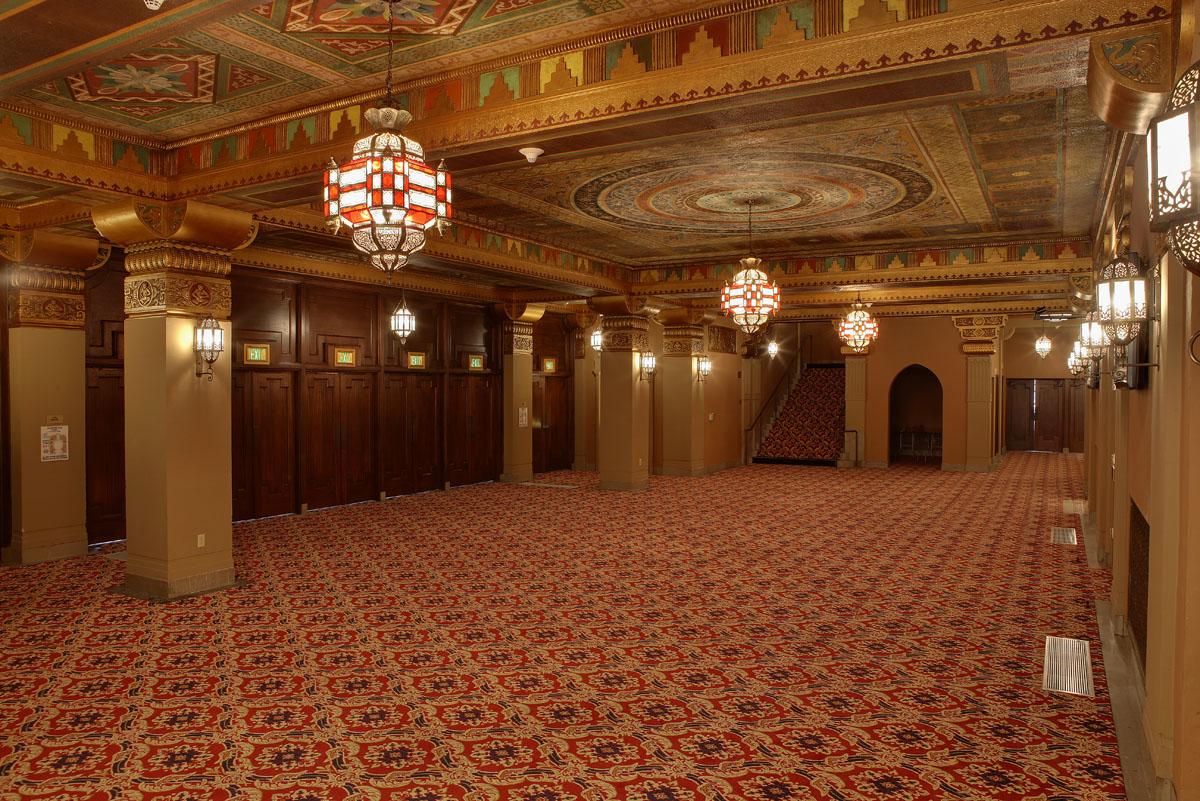Venue Fox Theater