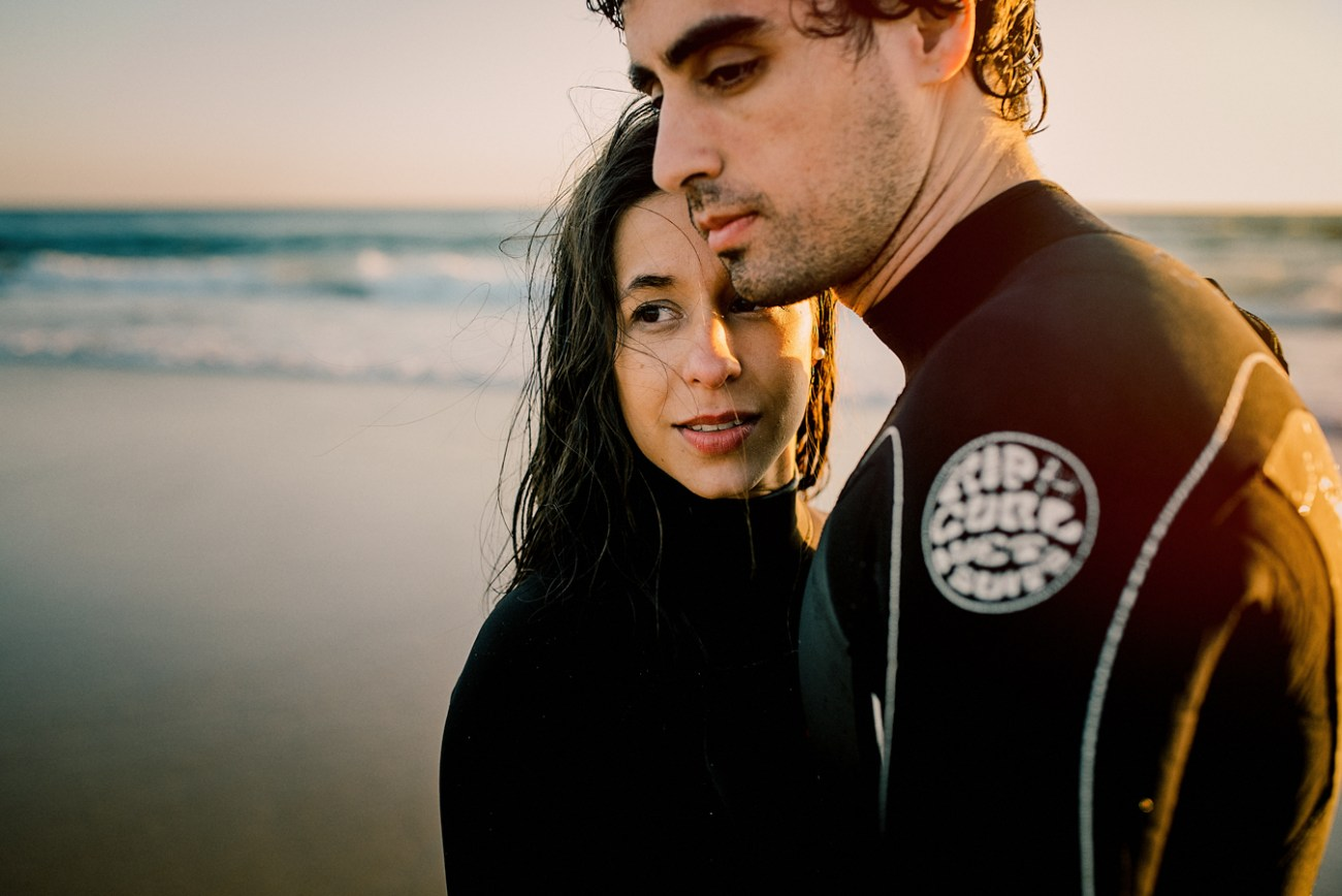 surf engagement photography beach portugal the framers - 00031
