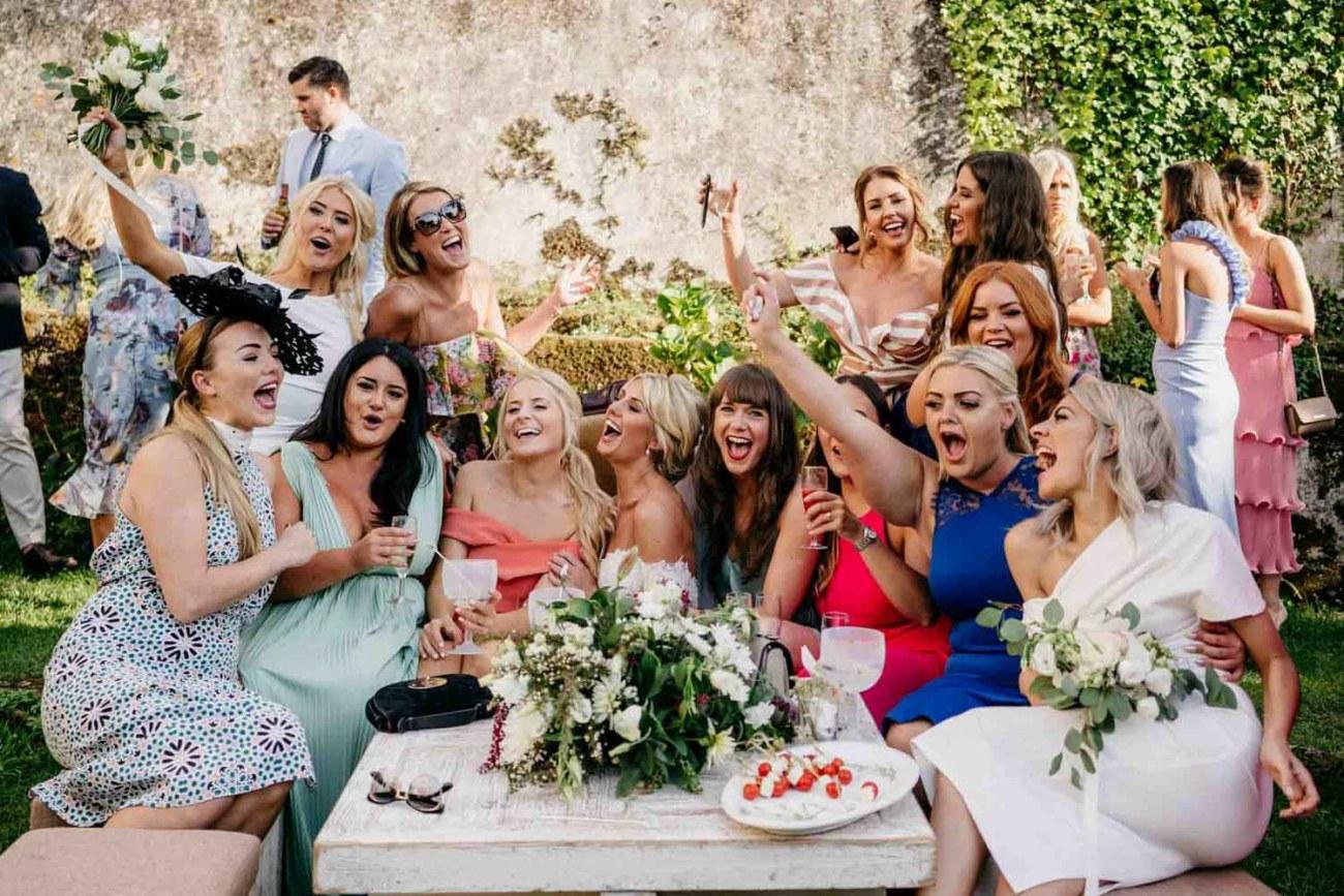 The quinta destination wedding the framers