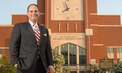 Oklahoma athletic director Joe Castiglione implemented mandatory background checks on all of OU's prospective student-athletes way back in 2005, but he's puzzled about why Dede Westbrook's arrest records weren't discovered before OU signed the wide receiver out of junior college in 2014.