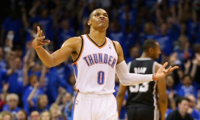Russell Westbrook deserves to start the 2017 NBA All-Star Game. Steve Kerr has it in his power to make it happen.