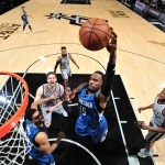 OKC Thunder Roster Fill-In Project: second chance youngster – Shabazz Muhammad