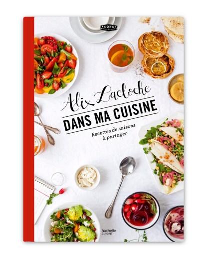 Alix Lacloche-Dans ma Cuisine