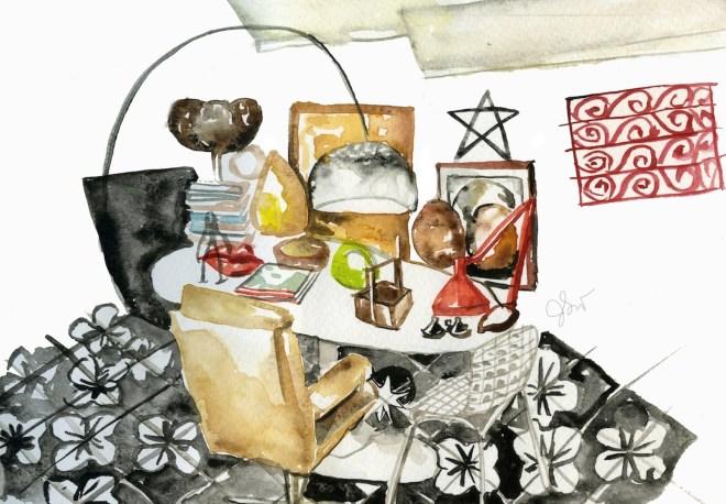 Jessie Kanelos Weiner_Essaouira 3_thefrancofly.com