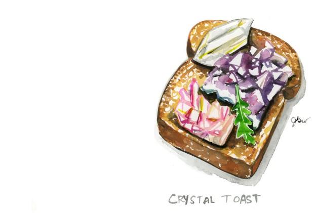 1 Toast forecaster_thefrancofly.com_Jessie Kanelos Weiner
