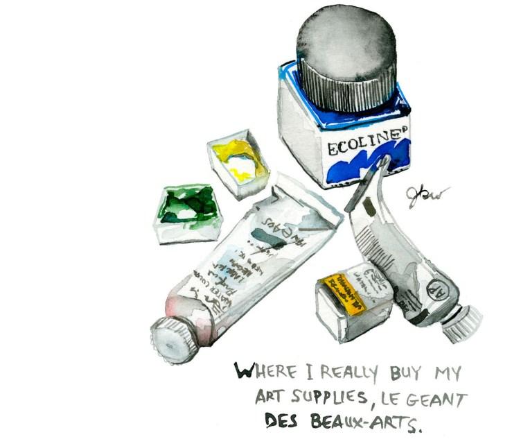 le geant des beaux arts_thefrancofly_Paris guide 1_Jessie Kanelos Weiner