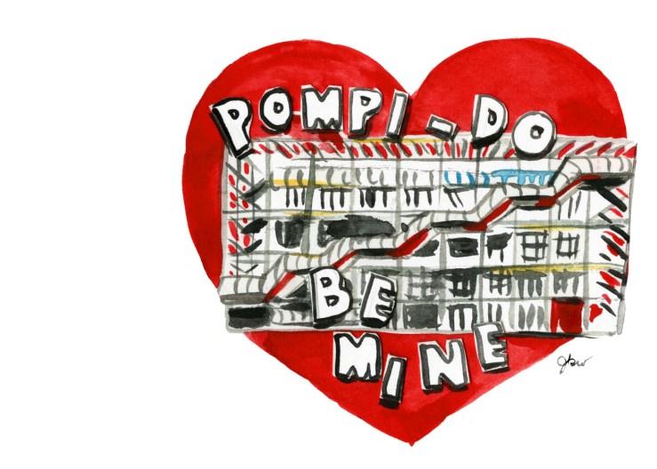 6 Pompidou be mine_Jessie Kanelos Weiner_thefrancofly.com