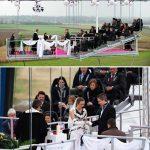 Bungee Jumping Wedding
