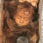 World's Freakiest Mummy