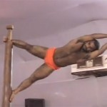 Amazing Pole Dance