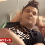 Man Has Testicles Stolen in Sauna