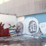 The best street graffiti ever?