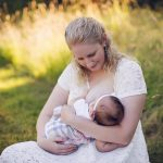 The woman who has sold over 600 gallons of her own breast milk