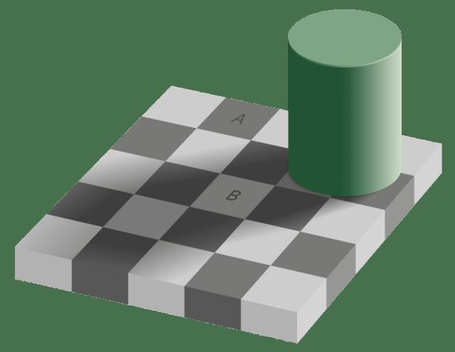 best optical illusions